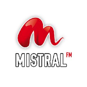 Radio Mistral FM 92.4 FM Frankreich, Toulon