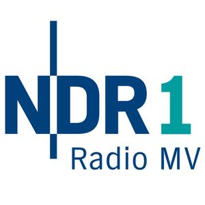 radio NDR 1 Radio MV - Region Schwerin l'Allemagne, Schwerin