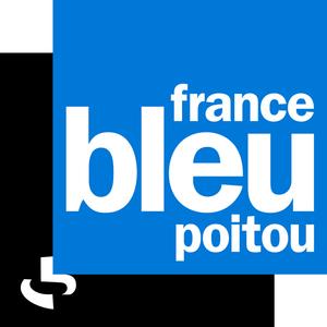 rádio France Bleu Poitou (Poitiers) 87.6 FM França