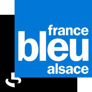 radio France Bleu Alsace 101.4 FM Francia, Strasbourg