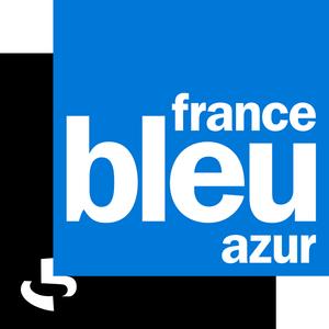 rádio France Bleu Azur 103.8 FM França, Nice
