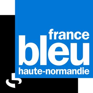 rádio France Bleu Haute Normandie 100.1 FM França, Rouen