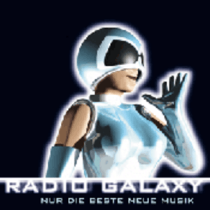 radio Galaxy Amberg/Weiden Alemania