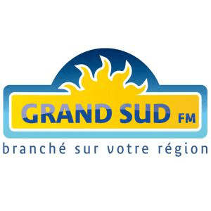 radio Grand Sud FM 96.1 FM Francia, Perpignan