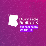 rádio Burnside Radio UK Reino Unido, Swansea