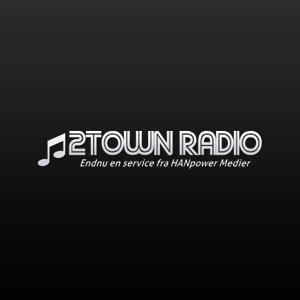 rádio 2TOWN RADIO Dinamarca