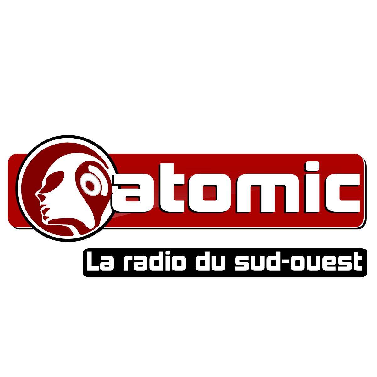 Радио Atomic Radio 100.4  Франция, Экс-ан-Прованс