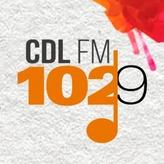 rádio CDL 102.9 FM Brasil, Belo Horizonte