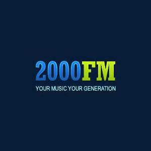 radio 2000 FM - Hard Rock Verenigde Staten