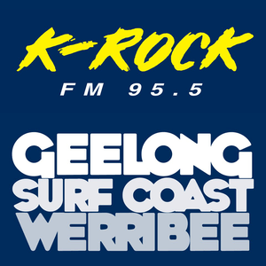 Radio 3CAT K-Rock 95.5 FM Australia, Geelong