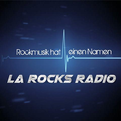 LA ROCKS RADIO