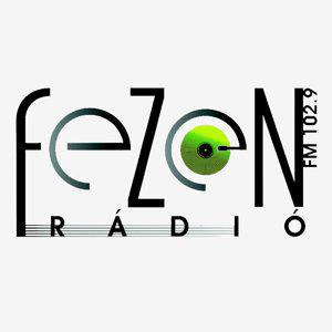 radio Fezen Rádió (Székesfehérvár) 102.9 FM Ungheria