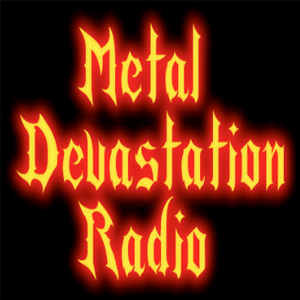 radio Metal Devastation Radio Estados Unidos