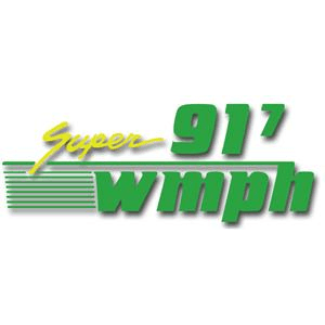 radio WMPH - Super (Wilmington) 91.7 FM Estados Unidos, Delaware