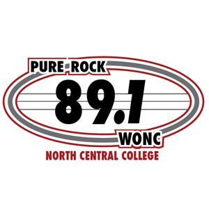 radio WONC - Pure Rock (Naperville) 89.1 FM Stati Uniti d'America, Illinois