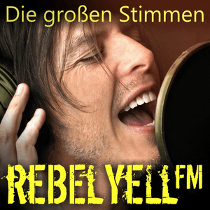 Radio rebel-yell-fm Deutschland