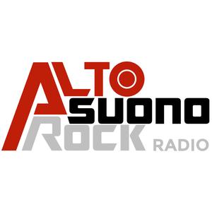 radio ALTO suono ROCK Włochy