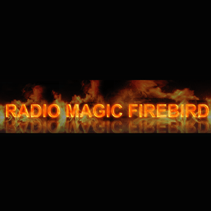 radio Magic Firebird l'Allemagne