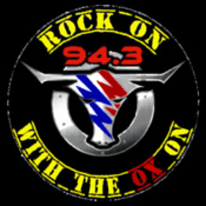 radio KYOX - The Ox (Comanche) 94.3 FM Estados Unidos, Texas