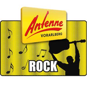 radio ANTENNE VORARLBERG Rock Radio Autriche