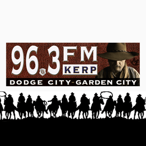 radio KERP - The Marshal (Ingalls) 96.3 FM Estados Unidos, Kansas