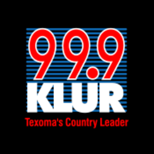 radio KLUR (Wichita Falls) 99.9 FM United States, Texas