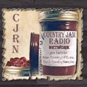 rádio Country Jam Radio Estados Unidos