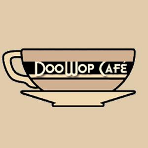 Радио DooWop Café Radio США