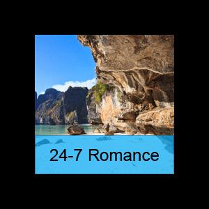 Радио 24-7 Niche Radio - Romance США, Скоттсдейл