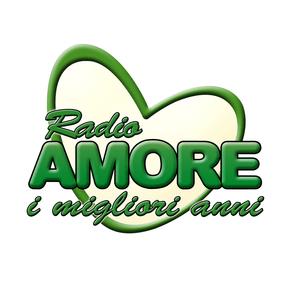 radio Amore i migliori anni 105.8 FM Italie, Napoli