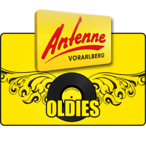 radio ANTENNE VORARLBERG Oldies but Goldies Autriche