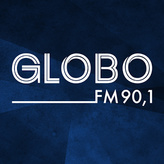 radio Globo Salvador 90.1 FM Brésil, Salvador