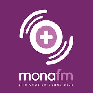 radio Mona FM 99.8 FM Francja, Lille