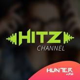 Радио Hunter - Hitz Channel Бразилия, Бразилиа