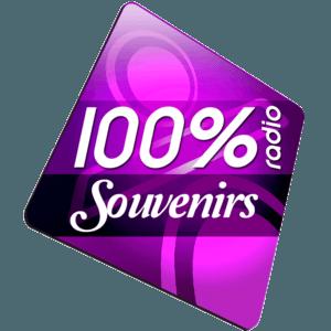 Radio 100%Radio – Souvenirs France
