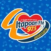 Radio Itapoan FM 97.5 FM Brazil, Salvador