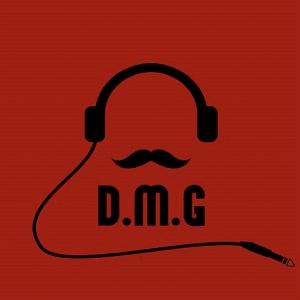 radio D.M.G Electro Deep Radio Szwajcaria