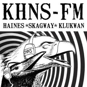 rádio KHNS (Haines) 102.3 FM Estados Unidos, Alaska