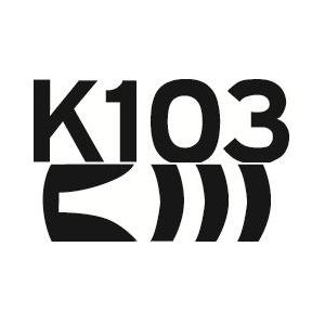 radio K103 103.1 FM Suecia, Gotemburgo