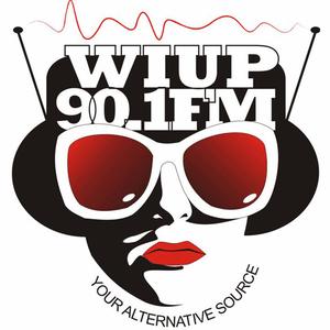 Radio WIUP-FM (Indiana) 90.1 FM USA, Pennsylvania