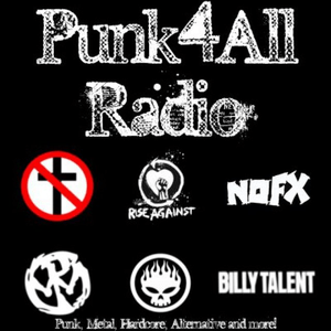 Radio punk4all Deutschland