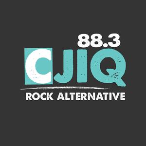 rádio CJIQ 88.3 FM Canadá, Kitchener