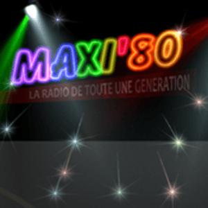 Radio Maxi 80 Radio Frankreich, Marseille