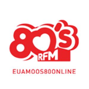 Радио RFM 80s Португалия, Лиссабон