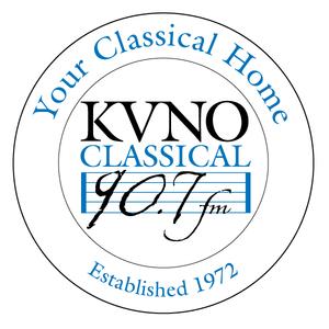 radio KVNO - Classical 90.7 FM Estados Unidos, Omaha
