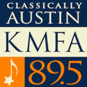 rádio KMFA Classically Austin 89.5 FM Estados Unidos, Austin