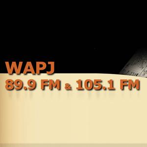 rádio WAPJ (Torrington) 89.9 FM Estados Unidos, Connecticut