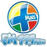 Радио Mais FM 99.9 FM Бразилия, Сан-Луис