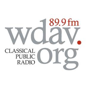 radio WDAV - Classical Public Radio (Davidson) 89.9 FM Stati Uniti d'America, North Carolina
