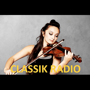 rádio CLASSIKRADIO França